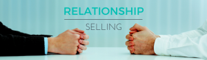 What is Education Based Relationship Selling?