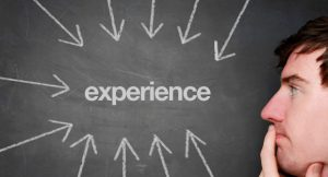Disadvantages of Experience Fixation