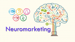 What is neuro-marketing?