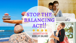Ten tips to maintain work-life balance