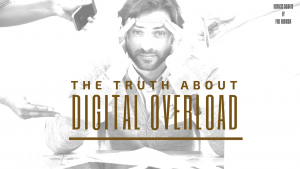 Facts about digital overload