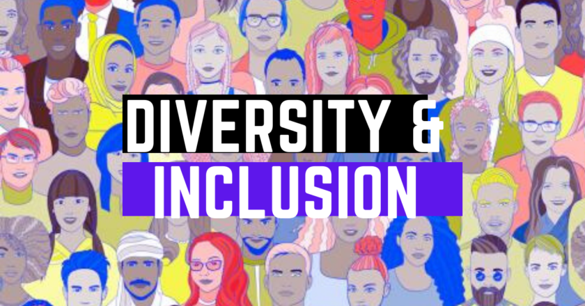 Boosting your business success with diversity and inclusion