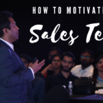 How to motivate your sales team?